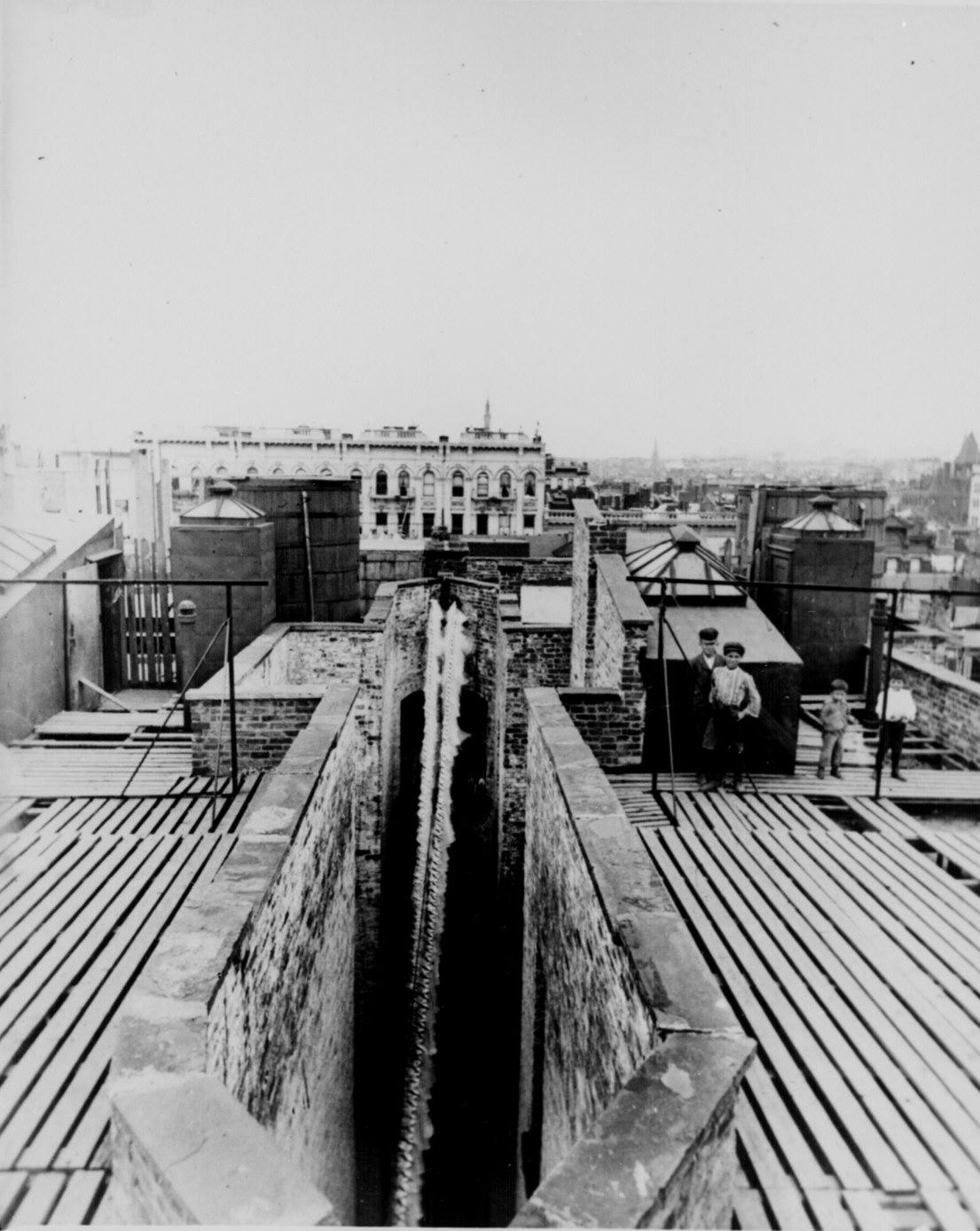Mstartzman Dumbbell Tenement 7