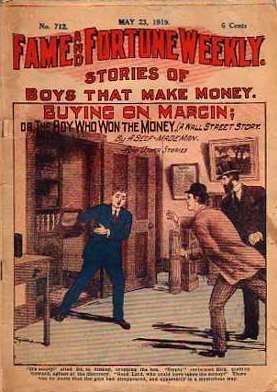 Use of Margin Accounts